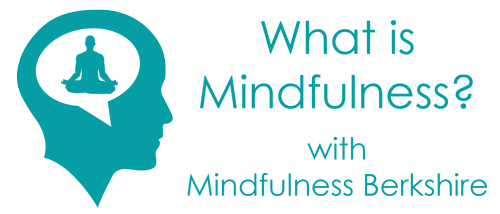 What is Mindfulness Free 1-hour taster