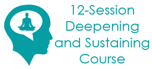 Deepening and Sustaining Course